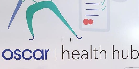 Insurtech Oscar Health files for IPO amid strong user growth and widening losses