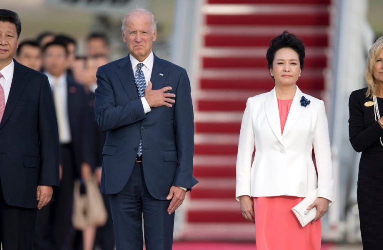 Nearly 4-in-10 Americans say Biden is weak on China, new Insider poll shows