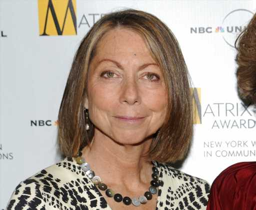 Ex-New York Times boss Jill Abramson responds to unrest at the paper