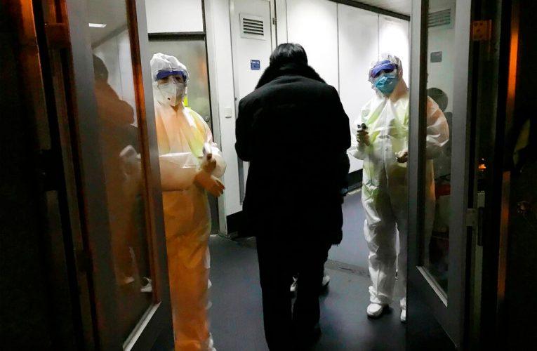 China has not shared 'sufficient' data for WHO coronavirus origin report: National Security Advisor