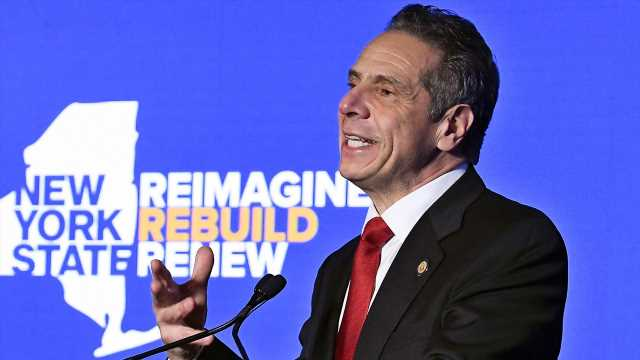 Who Cuomo has blamed – other than himself – for the nursing home scandal
