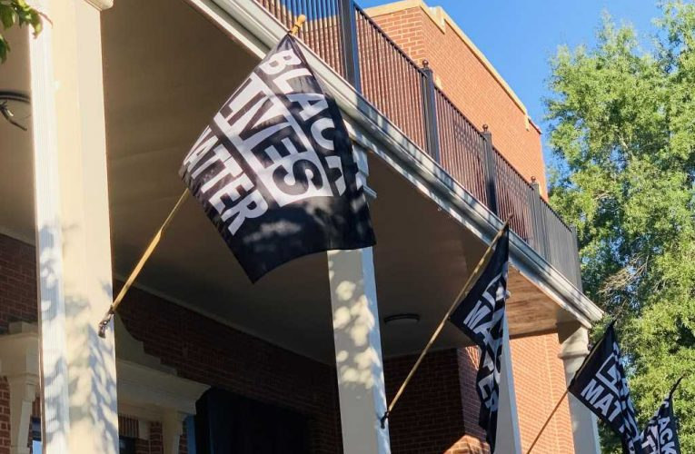 Seattle Public Schools' Black Lives Matter lesson plans advance 'anti-police narratives': radio host