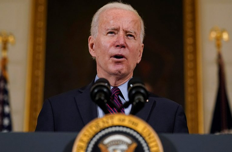 Ingraham slams Biden, Democrats over immigration reform bill, tells Americans 'you are not a priority'