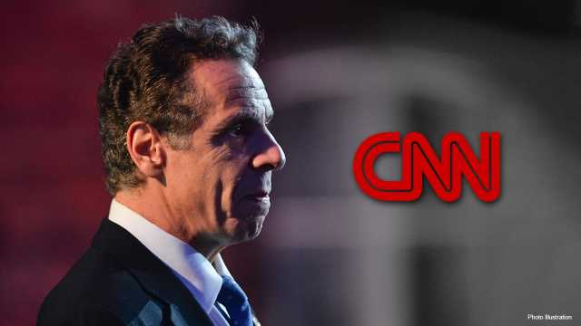 Dan Gainor: Press cover for calamity-plagued Cuomo with propaganda, censorship