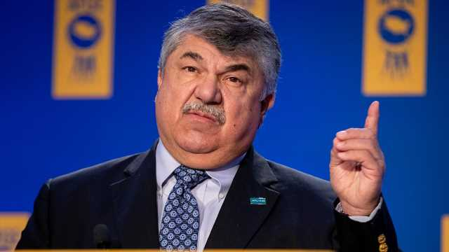 Top US union boss Richard Trumka disappointed in Biden's Keystone XL cancelation in new interview