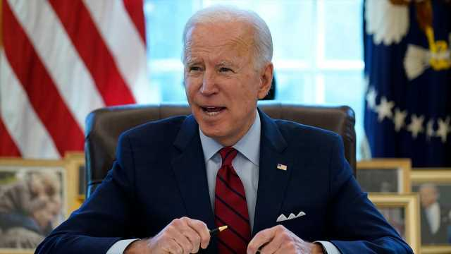 Biden's ObamaCare playbook: White House claims 'bipartisan' action can still bypass congressional Republicans