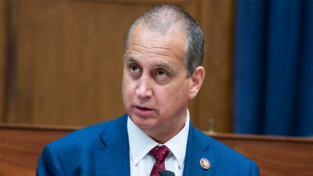 GOP congressman voted to remove Rep. Greene from committees — but wanted these Dems removed too
