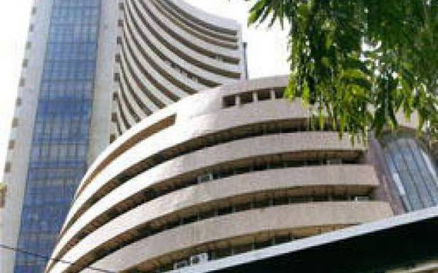 Sensex sinks 1,145 pts; Nifty drops below 14,700