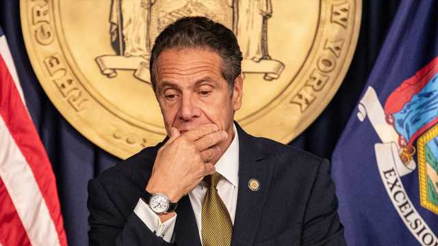 14 Democrats in NY Senate want repeal of Cuomo's emergency powers
