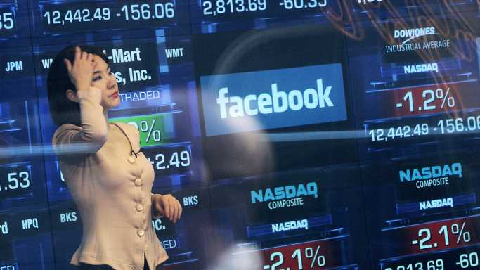Facebook Short Interest on the Rise Again