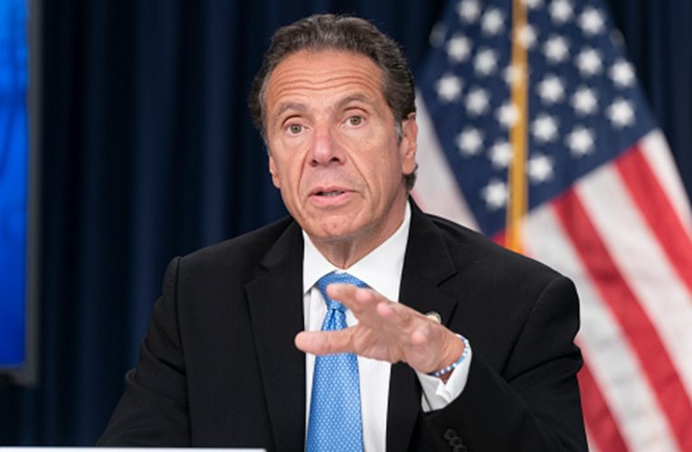 NY Assembly Republicans push for Cuomo impeachment commission to investigate nursing home scandal