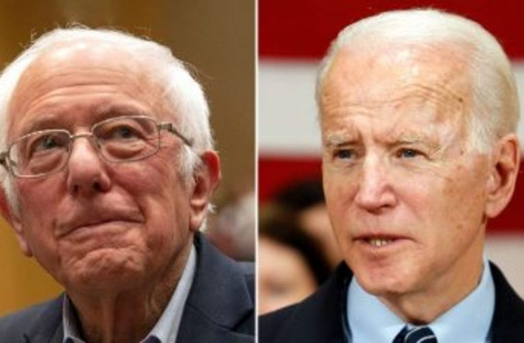 Sanders dismisses Biden 'unity' pledge to push COVID relief bill