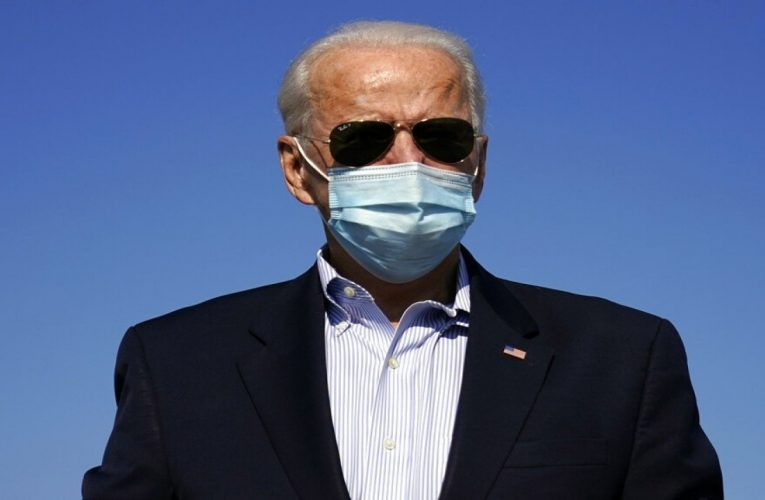Jason Chaffetz: Biden and the media – here's how lack of transparency hurts Americans