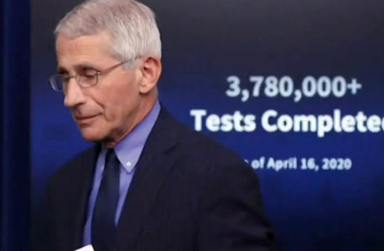 Ben Domenech: Dr. Fauci, teachers' unions taking 'nonsensical' stance on school reopenings