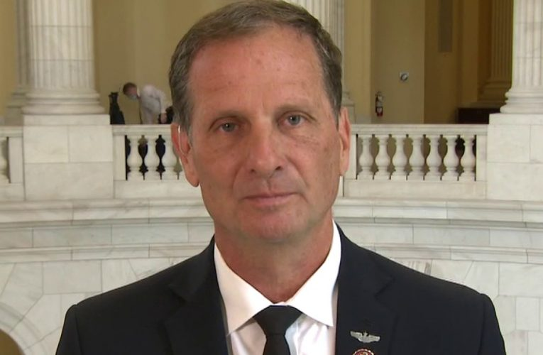 Rep. Chris Stewart: Biden team's terrifying plan to spy on Americans – here's why we must stop this abuse