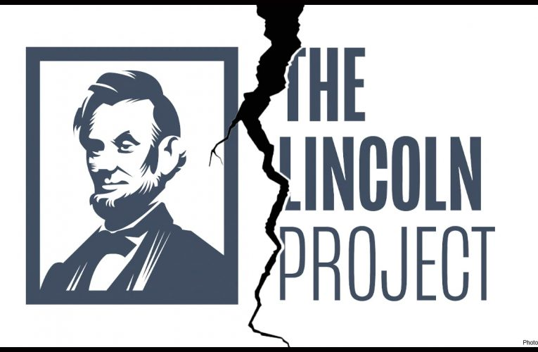 Calls for Lincoln Project to dissolve continue with Politico column: 'Shut down for good'