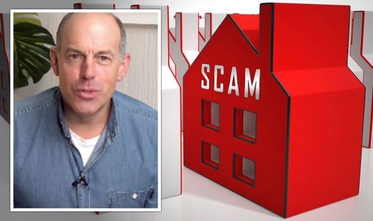 Phil Spencer warns of property scam: Britons told to watch out for 'new build fraudsters'