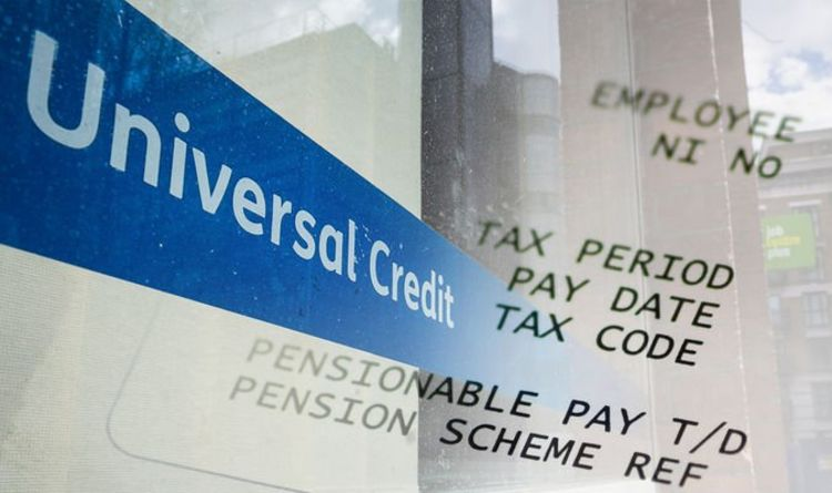 Universal Credit claimants could earn certain amount before payment reduces – can you?