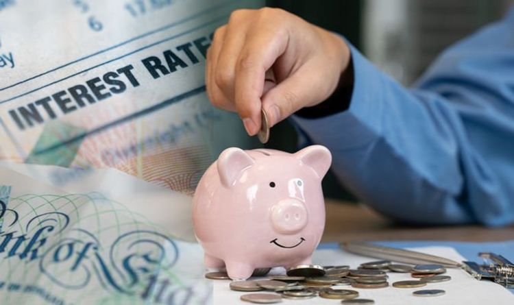 Best savings accounts: The instant options paying market-leading interest rates right now