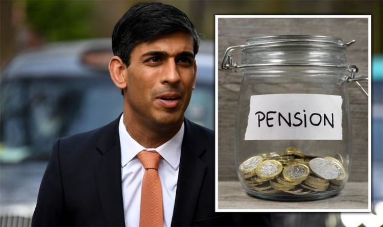 Pension: Tax allowance and relief advice issued as Rishi Sunak fails to alter rules