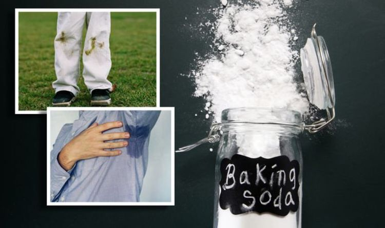 Baking soda for stains: Does baking soda remove stains? 6 quick tips for stain removal