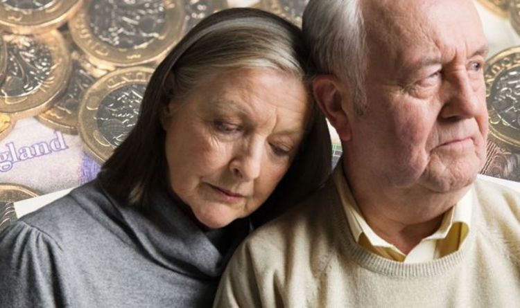 State pension age 'rethink' needed as life expectancy gap widens – how Britons can act