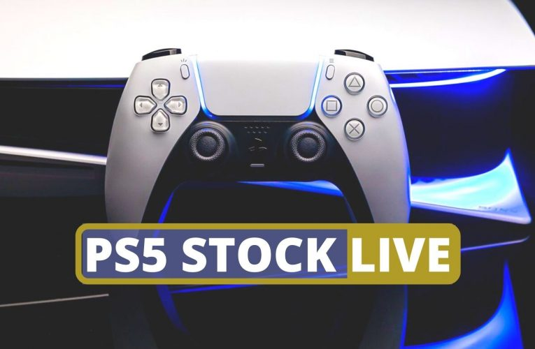 PS5 UK stock LIVE – 'Huge restock at GAME tomorrow' plus latest console news at Very, John Lewis, Argos and Amazon