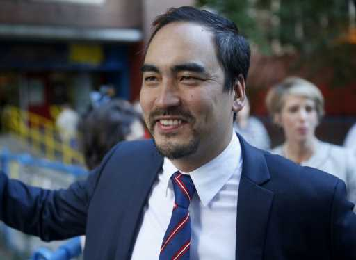Tim Wu, A Proponent Of Breaking Up Tech Giants, Joins Joe Biden's White House National Economic Council