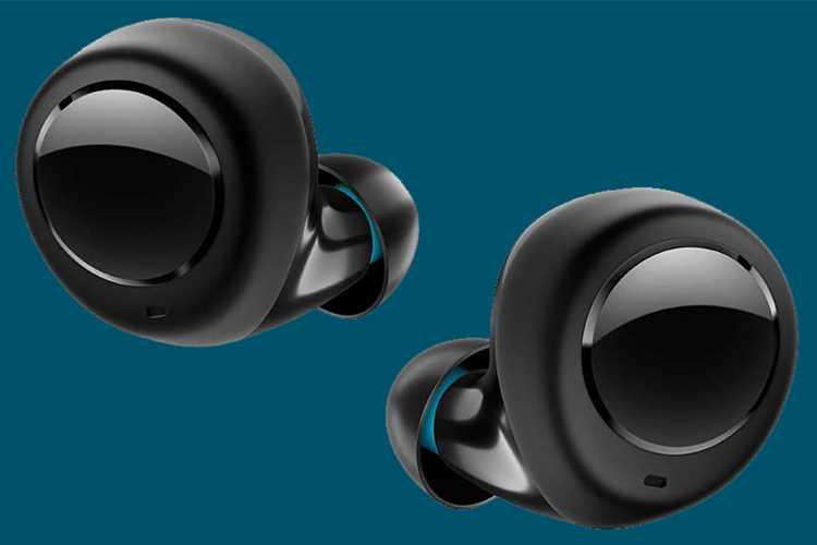 Echo Buds deal: Amazon's genius Alexa headphones slashed from £120 to just £59.99