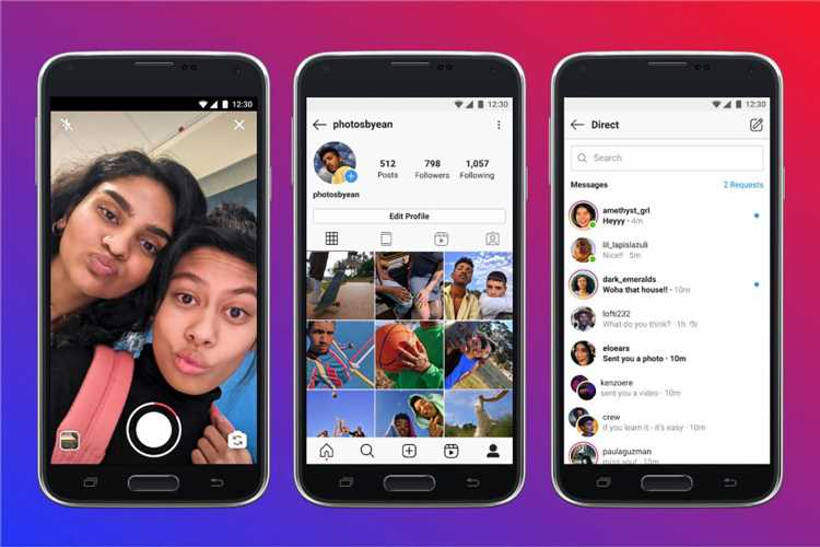Instagram Lite app now available in 170 countries – and it even uses less data