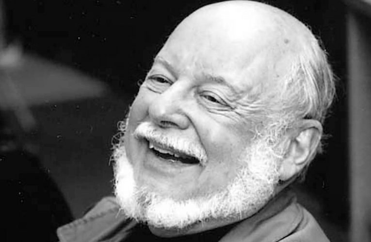 Norton Juster, author of 'The Phantom Tollbooth,' dies at 91