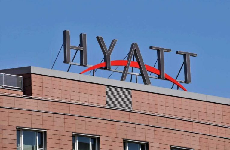 Hyatt Hotels CEO sees 'clear path to recovery' after Covid rocked industry