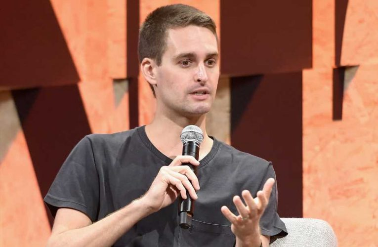 Snap CEO touts ad platform, predicts rapid growth even without new users or more engagement