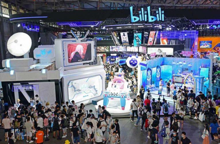 Chinese streaming company Bilibili to raise around $3 billion in Hong Kong listing