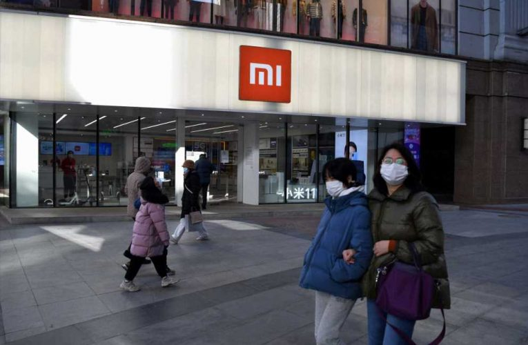Xiaomi shares spike 10% after U.S. judge blocks Trump-era restrictions on the Chinese phone maker
