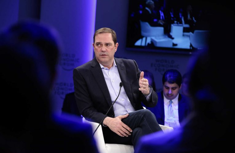 Cisco CEO says the U.S. and China should find ways to co-exist