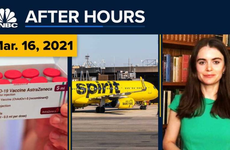 Budget airline stocks are running circles around the big guys — here's why: CNBC After Hours