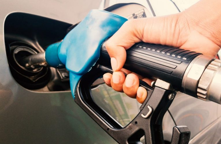 How high are gas prices going to go? National average soars to $2.87 a gallon as consumer demand grows