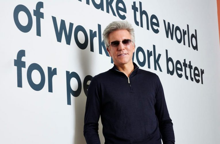 The chief innovation officer of $96 billion ServiceNow explains how new low-code and AI tools will help people be more productive