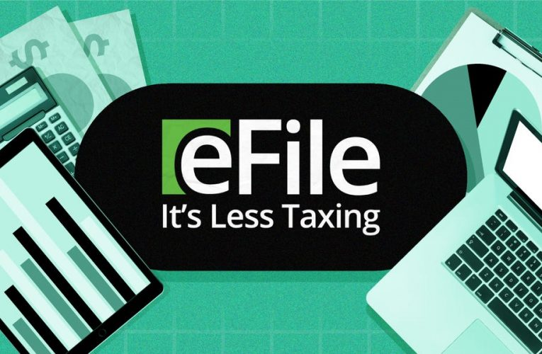 eFile review: A cheaper way to file online for people with complex situations
