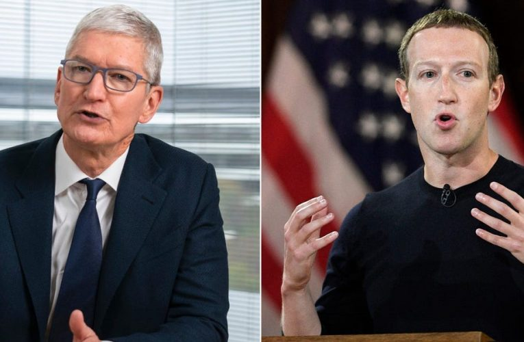 Mark Zuckerberg has said Apple's upcoming privacy changes could strengthen Facebook, after months-long PR campaign against them