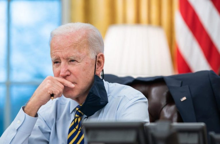 10 Things in Politics: Dems in limbo over Biden admin hiring