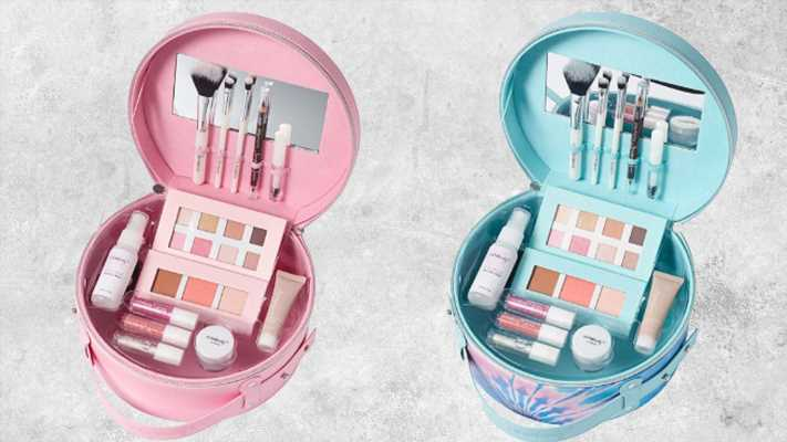You can get a 22-piece Ulta gift set for less than $20 right now
