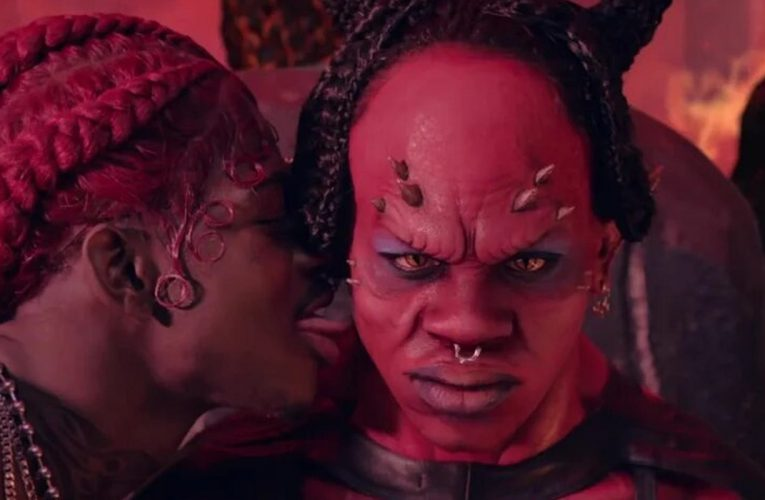 Lil Nas X's Satan imagery angers parents. But advocates say critics are missing the point.