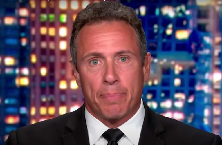 Chris Cuomo tweet doubting Florida's COVID data reemerges amid brother's scandal