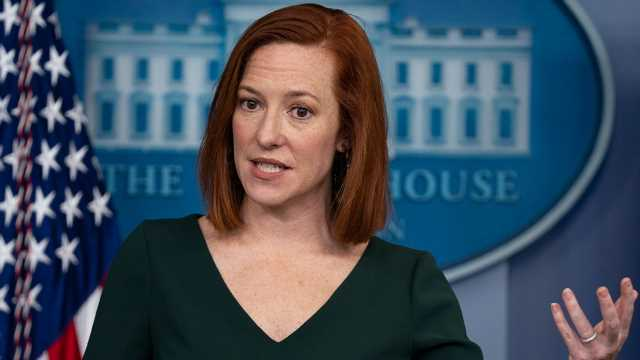 Psaki says majority of people who come to the border will be turned away, still won't call it a 'crisis'