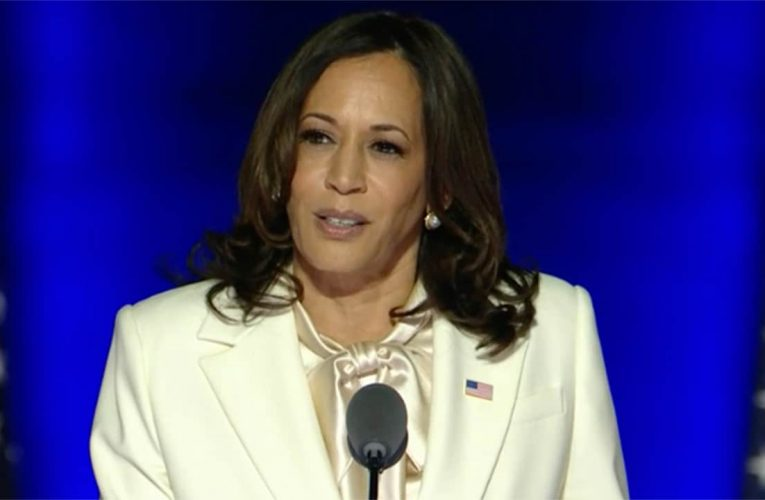 WH axes staffers over past pot use even though Kamala Harris has admitted she smoked it