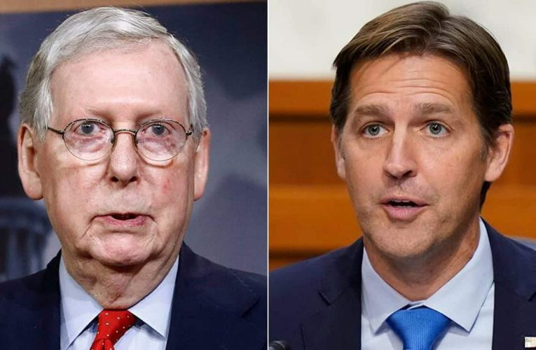 GOP senators blast filibuster racism charge, ask why Dems used it to block Tim Scott's police reform bill