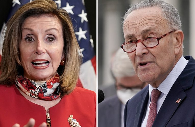 Reps. Roy, Budd, Hice: HR1 is Pelosi, Schumer's dangerous ploy to cancel Republicans at the ballot box