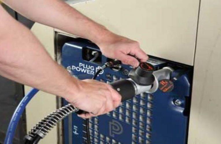 Plug Power Shares Plummet on Financial Restatement